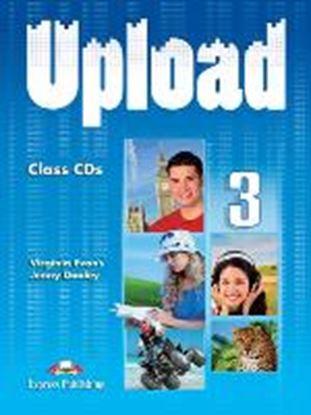 Εικόνα της UPLOAD 3 - CLASS CDs