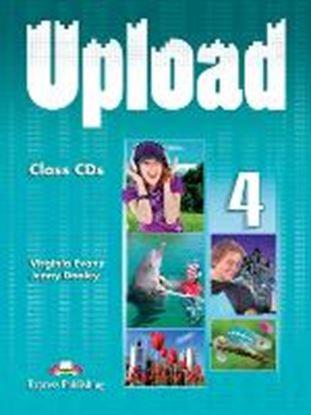 Εικόνα της UPLOAD 4 - CLASS CDs