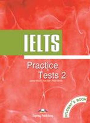 Εικόνα της IELTS PRACTICE TESTS 2 STUDENT'S BOOK
