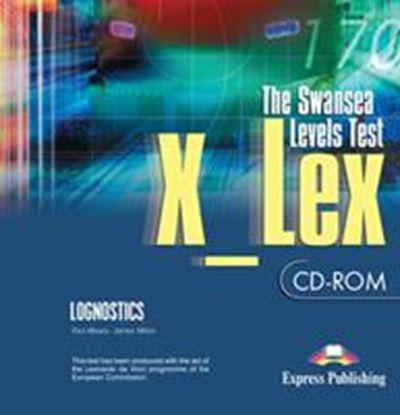 Εικόνα της THE SWANSEA LEVELS TESTS X_LEX CD-ROM