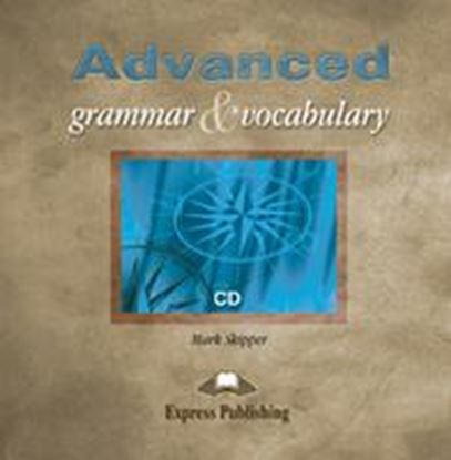 Εικόνα της ADVANCED GRAMMAR & VOCABULARY CLASS CD
