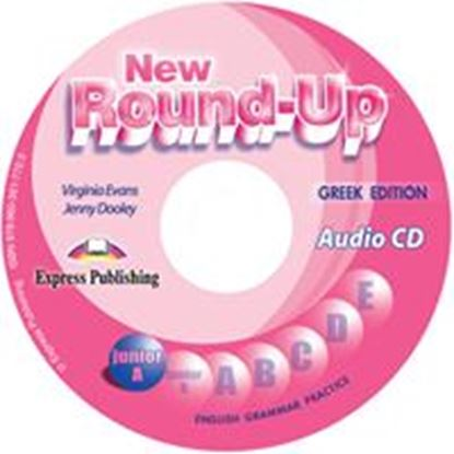 Εικόνα της NEW ROUND-UP JUNIOR a AUDIO CD