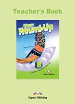 Εικόνα της NEW ROUND UP B TEACHER'S BOOK (GREEK)