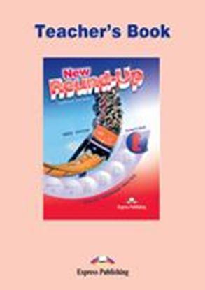 Εικόνα της NEW ROUND UP E T'S BOOK GREEK