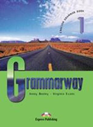 Εικόνα της GRAMMARWAY 1 STUDENT'S BOOK ENGLISH EDITION