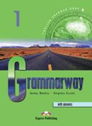 Εικόνα της GRAMMARWAY 1 WITH ANSWERS ENGLISH EDITION