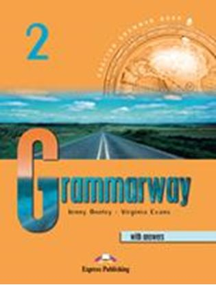Εικόνα της GRAMMARWAY 2 WITH ANSWERS ENGLISH EDITION