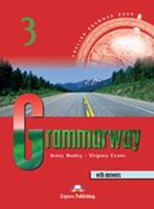 Εικόνα της GRAMMARWAY 3 WITH ANSWERS ENGLISH EDITION