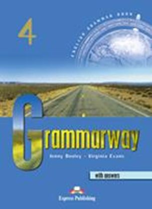 Εικόνα της GRAMMARWAY 4 WITH ANSWERS ENGLISH EDITION