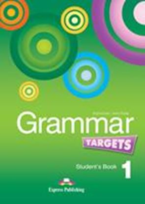 Εικόνα της GRAMMAR TARGETS 1 STUDENTS BOOK
