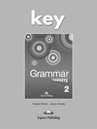 Εικόνα της GRAMMAR TARGETS 2 KEY (INTERNATIONAL)