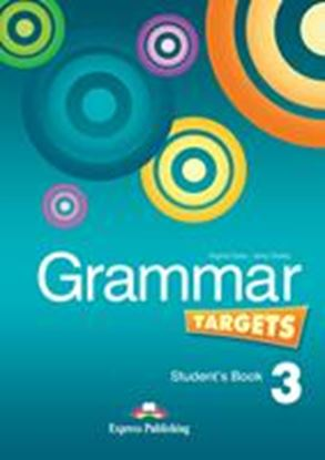 Εικόνα της GRAMMAR TARGETS 3 STUDENT'S BOOK (INTERNATIONAL)