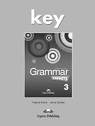 Εικόνα της GRAMMAR TARGETS 3 KEY (INTERNATIONAL)
