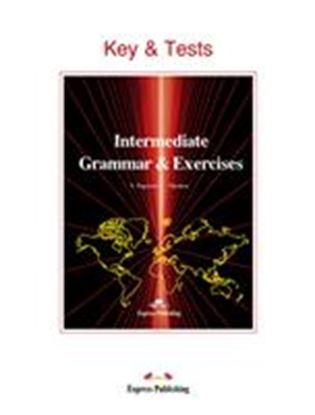 Εικόνα της FUNCTIONAL INTERMEDIATE GRAMMAR & EXERCISES KEY & TESTS