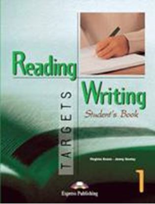 Εικόνα της READING & WRITING TARGETS 1 STUDENT'SBOOK NEW
