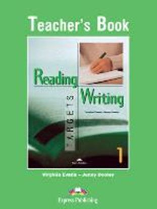 Εικόνα της READING & WRITING TARGETS 1 TEACHER'SBOOK NEW