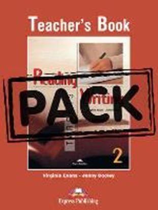 Εικόνα της READING AND WRITING TARGETS 2 (REVISED  EDITION) TEACHER'S PACK   (S'S & T'S)