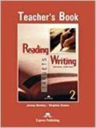 Εικόνα της READING & WRITING TARGETS 2 TEACHER'S BOOK NEW
