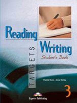 Εικόνα της READING & WRITING TARGETS 3 STUDENT'SBOOK NEW