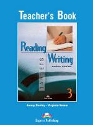 Εικόνα της READING & WRITING TARGETS 3 TEACHER'SBOOK NEW