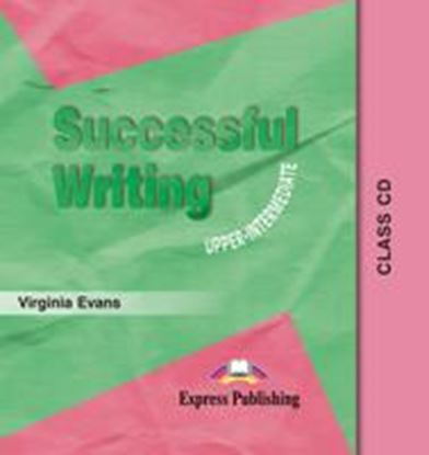 Εικόνα της SUCCESSFUL WRITING UPPER-INTERMEDIATECLASS CD