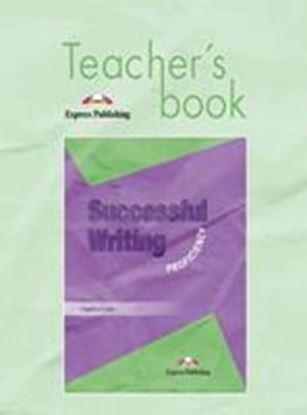 Εικόνα της SUCCESSFUL WRITING PROFICIENCY TEACHER'S BOOK