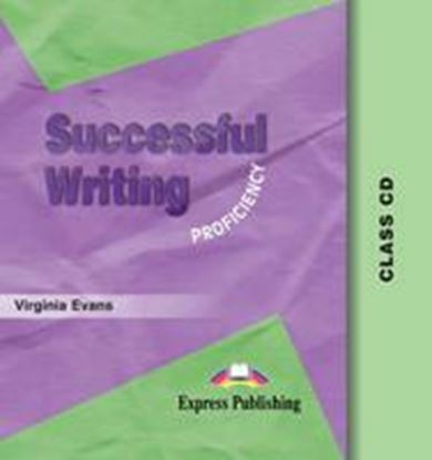 Εικόνα της SUCCESSFUL WRITING PROFICIENCY CLASS CD