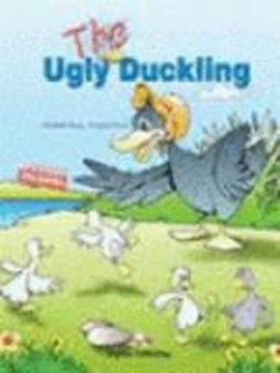 Εικόνα της THE UGLY DUCKLING SET WITH MULTI-ROM PAL (AUDIO CD/DVD)