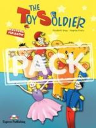 Εικόνα της THE TOY SOLDIER SET WITH MULTI-ROM PAL (AUDIO CD/DVD)