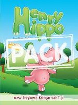 Εικόνα της HENRY HIPPO SET (WITH MULTIROM PAL)