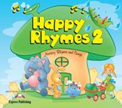 Εικόνα της HAPPY RHYMES 2 BIG STORY BOOK