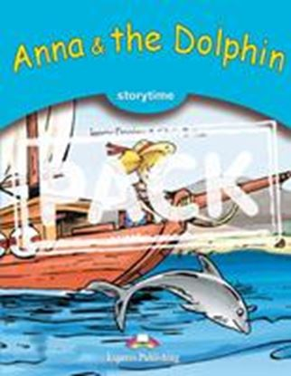 Εικόνα της ANNA & THE DOLPHIN SET WITH MULTI-ROMPAL