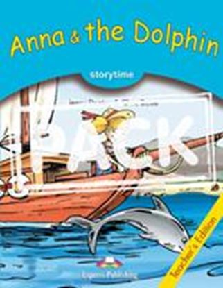Εικόνα της ANNA & THE DOLPHIN T'S PACK (WITH MULTI-ROM PAL)