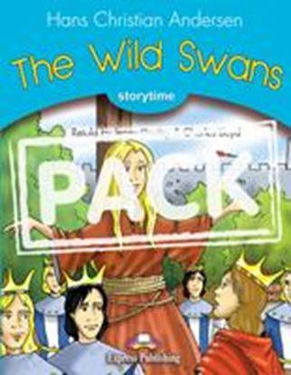 Εικόνα της THE WILD SWANS SET WITH MULTI-ROM PAL(AUDIO CD/DVD-ROM)