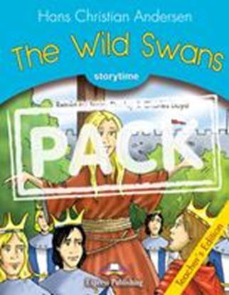 Εικόνα της THE WILD SWANS T'S PACK WITH MULTI-ROM  PAL (AUDIO CD/DVD-ROM)