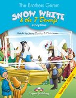 Εικόνα της SNOW WHITE & THE 7 DWARFS T'S PACK (WI TH MULTI-ROM PAL)