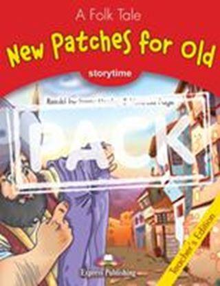 Εικόνα της NEW PATCHES FOR OLD T'S PACK (WITH MUL TI-ROM PAL)