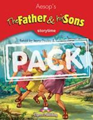 Εικόνα της THE FATHER & HIS SONS SET WITH MULTI-ROM PAL