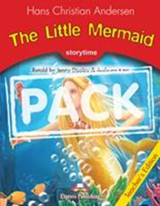 Εικόνα της THE LITTLE MERMAID T'S PACK (WITH MULT I-ROM PAL)