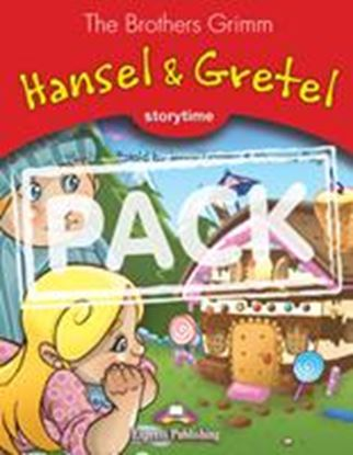 Εικόνα της HANSEL & GRETEL SET WITH MULTI-ROM PAL