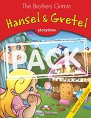 Εικόνα της HANSEL & GRETEL T'S PACK (WITH MULTI-R OM PAL)