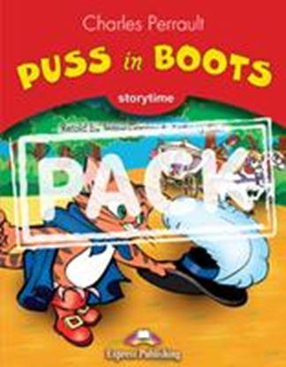 Εικόνα της PUSS IN BOOTS SET WITH MULTI-ROM PAL