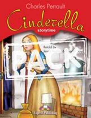 Εικόνα της CINDERELLA SET WITH MULTI-ROM PAL