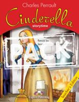 Εικόνα της CINDERELLA T'S PACK (WITH MULTI-ROM PA L)