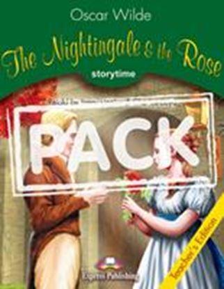 Εικόνα της THE NIGHTINGALE & THE ROSE T'S PACK (W ITH MULTI-ROM PAL)
