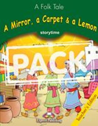 Εικόνα της A MIRROR,A CARPET & A LEMON T'S PACK (WITH MULTI-ROM PAL)