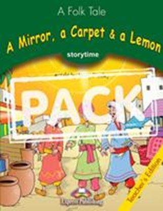 Εικόνα της A MIRROR,A CARPET & A LEMON T'S PACK ( WITH MULTI-ROM PAL)