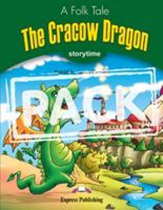 Εικόνα της THE CRACOW DRAGON WITH AUDIO CD / DVDROM PAL