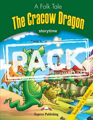 Εικόνα της THE CRACOW DRAGON T'S WITH AUDIO CD /DVD ROM PAL
