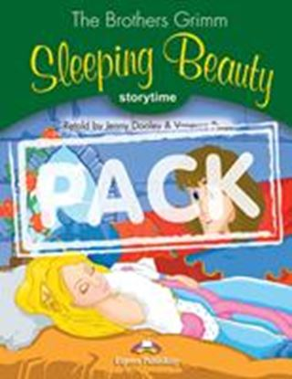 Εικόνα της SLEEPING BEAUTY WITH AUDIO CD / DVD PAL